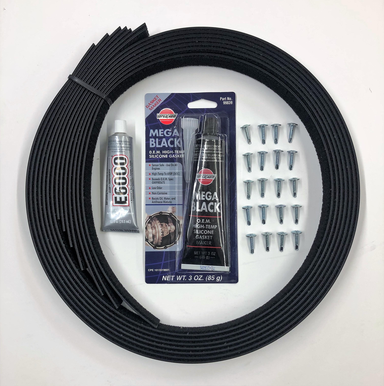 Rigid Velcro Product photo
